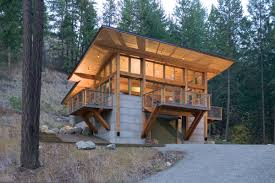 Plans To Build A Cabin Tips For Siting Your Cabin Cabin Living