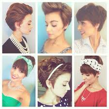 how to style a pixie cut different ways black hair interested in getting a pixie cut here are tips and things to