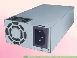 Pc Power Supply Bench How To Convert A Computer Atx Power Supply To A Lab Power Supply