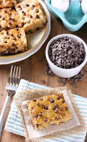 one bowl chocolate chip zucchini cake a kitchen addiction
