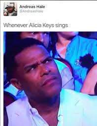 Alicia Keys Meme - the 2016 bet awards memes that had us bol believe it
