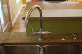 kitchen faucets for granite countertops kitchen faucets for granite countertops theedlos