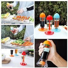 unique kitchen tools unique kitchen tool leakproof spray oil soy bottle sauce dispenser