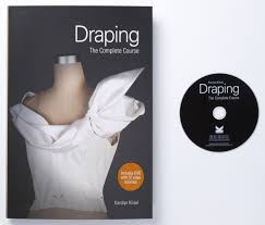 Draping Terminology Draping The Complete Course Karolyn Kiisel 8601400249147