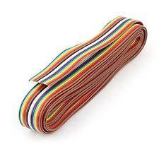20 pin ribbon cable ebay