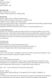 realtor resume sample paralegal resume objective msbiodiesel us paralegal resume templates download free u0026 premium templates paralegal resume objective