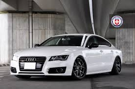 audi a7 rims audi a7 with hre s101 in satin charcoal hre performance wheels