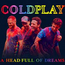 coldplay album 2017 coldplay a head full of dreams tour artshound
