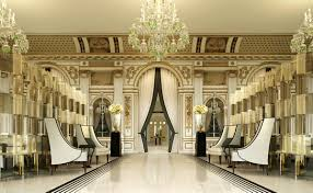 decoration maison de luxe maison de luxe trends we love lonny