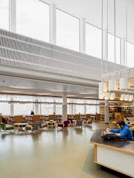 design library alvar aalto library renovation wins finlandia prize for