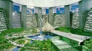 building concept tallest building concept never built the x seed 4000 youtube