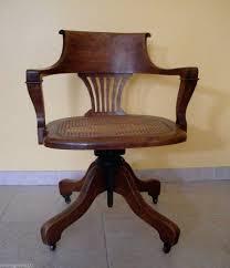 bureau americain fauteuil de bureau americain ancien de marque standard wishlist