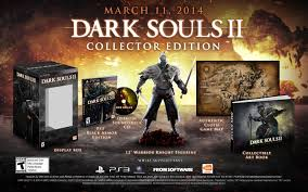 Dark Souls 2 Map Here U0027s A Look At The Dark Souls 2 Collector U0027s Edition Polygon