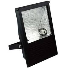 150 watt flood light 150 watt standard black metal halide floodlight venture l ip65
