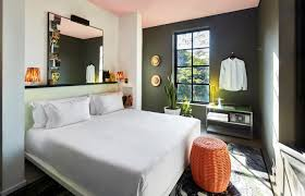 shelter chambre boutique hotel with modern bedrooms in de janeiro shelter