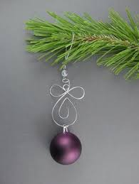 treble clef tree ornament hangers wireexpressions