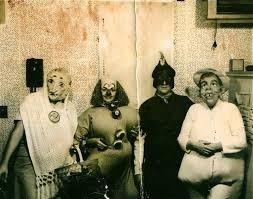 Halloween Scary Kids Costumes 69 Creepy Halloween Photos Images Vintage