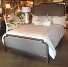 upholstered headboard and frame also bedroom set up your using