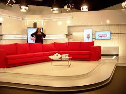 Interior Design Tv Shows by 55 Best Talkshow Sets Images On Pinterest Studio Design Tv Sets