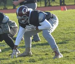 thanksgiving football chichester s johnson more thankful than