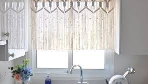 Valances For Kitchen Windows by Captivating Photograph Kitchen Tile Ideas Floor Favored Kitchen