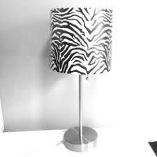 Zebra Print Table Lamp Zebra Print Microfiber Blanket Black And White Brown Pink