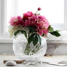 Modern Flower Vase Arrangements Decorative Vases For Living Room Modern Flower Vase Design Cool