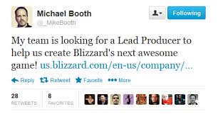 Blizzard Resume Blizzplanet New Blizzard Game Led By Counter Strike And Left 4