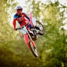 honda motocross bike 2018 honda crf250r first look 20 fast facts