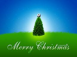 merry christmas wallpaper football tree hd background wallpapers