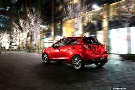 mazda 2 new 2015 mazda2 officially breaks cover 75 photos u0026 videos