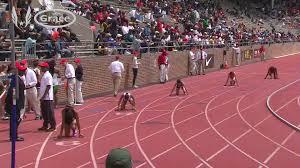 Barnes And Noble Doylestown Pa Videos Girls 4x100m Relay High Large Schools Prelim Heat