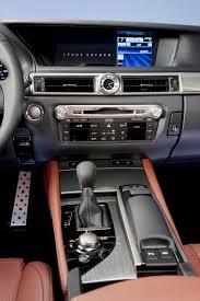 2014 gs350 lexus 2014 lexus gs350 f sport center console photo on automoblog
