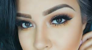 proper way to fill in eyebrows how to get brows on fleek in 7 steps zalebs