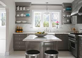 Benjamin Moore Gray Cabinets Gray Kitchen Cabinets Contemporary Kitchen Glidden Carolina