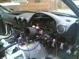 S14 Interior Mods Dash Conversion S14 To 15 Driftworks Forum