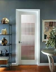 Interior Bifold Doors With Glass Inserts Interior Doors With Glass Inserts Custom Closet Doors With Glass