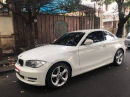 bmw 125i interior bmw 125i coupe white on black 2010 2011 bisaboy com