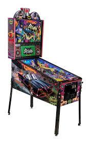 cabinet sle colors pinball pinball and kapow pinball are proud