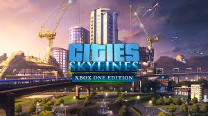 xbox halloween background cities skylines comes to xbox one this month the escapist