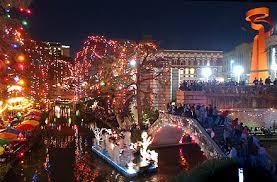 2012 san antonio river parade lighting ceremony zars