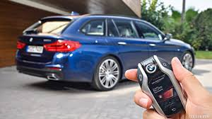 2018 bmw 5 u2011series touring review youtube