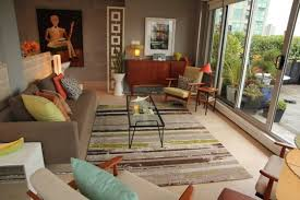 retro living room magnificent ideas for decorating retro living room