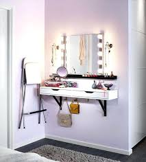 Ikea White Vanity Table Vanities 15 Amazing Diy Vanity Table Ideas You Must Try Small