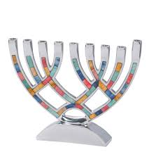 where to buy hanukkah decorations decorations from hanuukah menorahs to candles