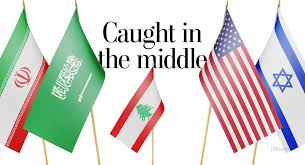 Old Lebanese Flag Lebanon U0027s Crisis Sets The Stage For A Middle East Calamity The