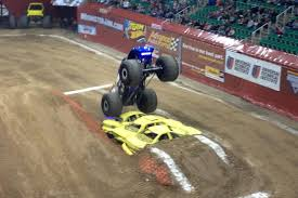 monster trucks shows review monster jam truck rally u0026 discount tickets utah deal diva