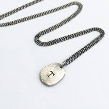 mens earrings uk bowden jewelleryinitial jewellery