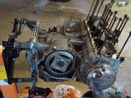cb750 motor rebuild for dummies