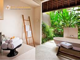Best Balinese Bathrooms Images On Pinterest Architecture - Bali bathroom design
